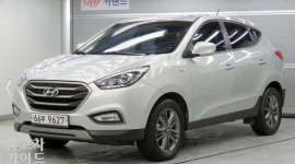 * 뉴 투싼ix2WD e-VGT...