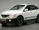 * 쌍용 엑티언 2WD CX5...