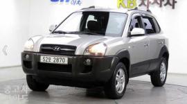 * 투싼 2WD 2.0 MLX. ...