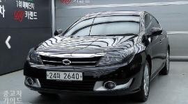 뉴 SM5(신형) 매매 : ...
