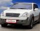 슈퍼렉스턴 RX4 4WD 브...