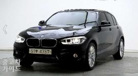 BMW 뉴1시리즈 118d ...