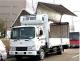 현대 메가트럭 윙바디 ...