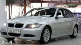 BMW- 320i 뉴3시리즈...