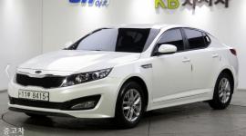 K5 LPI 중고 매매 2011...