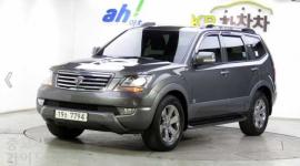 * 모하비 KV300 4WD 기...