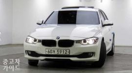 BMW 뉴3시리즈 320d ED...
