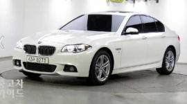 * BMW 뉴5시리즈 520d ...