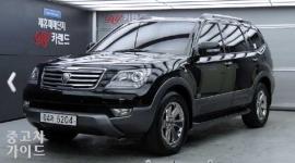* 모하비 2WD KV300 최...