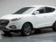 * 뉴 투싼ix 2WD e-VGT...