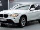 BMW X1 2.0d xDrive: ...