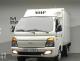 포터2 냉동탑차 매매 :...