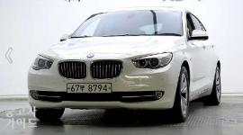 BMW 그란투리스모 GT F...