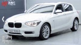 * BMW 118d 어반 팩 2 ...