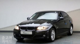 중고차* BMW 320d 뉴3...
