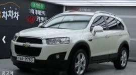 캡티바 중고 매매 2011...