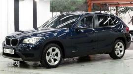 BMW X1 20d xDri...