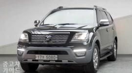 * 더 뉴 모하비 4WD 3....