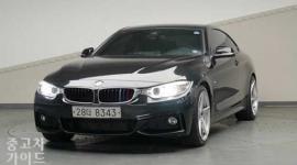* BMW 428i M 스포츠 ...