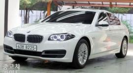 BMW- 520d xDrive...