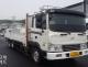 메가트럭5톤 앞축 7.4m...