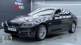 * BMW 528i 럭셔리 뉴5...