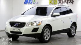 볼보 2011년 XC60 D5 A...