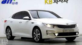 K5 디젤 중고차 매매 2...