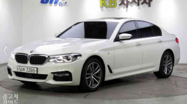 BMW 520d 2017년 중고...