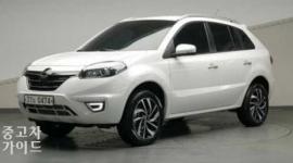 * QM5 가솔린 2WD LE. ...