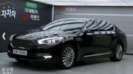 K9 중고 매매 2014년 7...