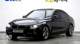 중고차 BMW 2015년 320...