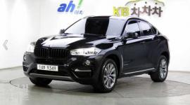 * BMW X6 30d xDrive ...