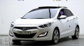 i30,중고차 매매 2012...