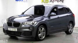 BMW 뉴 X1 20d 중고차 ...